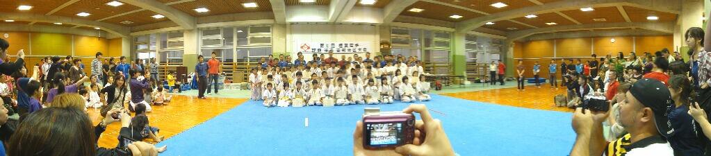 okinawa shorinryu karate kyudokan 20121118 091