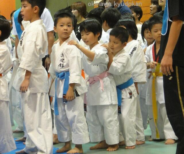 okinawa shorinryu karate kyudokan 20121118 082
