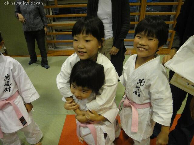 okinawa shorinryu karate kyudokan 20121118 100