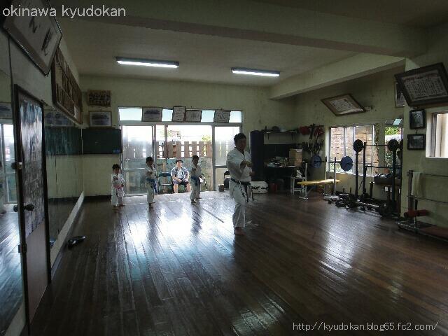 okinawa shorinryu karate kyudokan 20121123 003