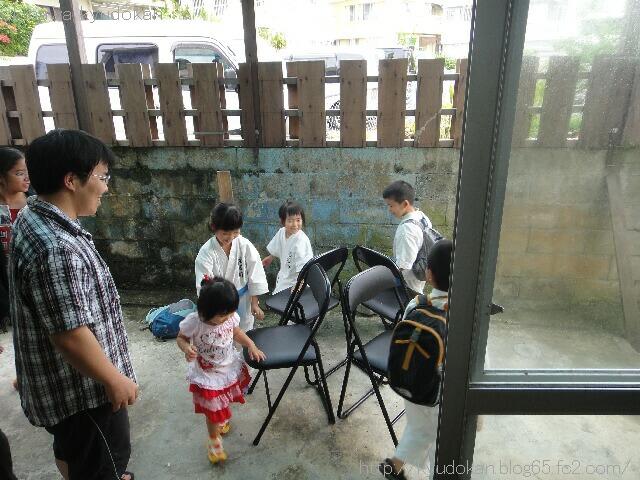 okinawa shorinryu karate kyudokan 20121123 011