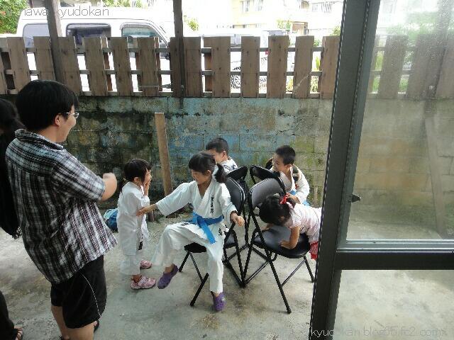 okinawa shorinryu karate kyudokan 20121123 012