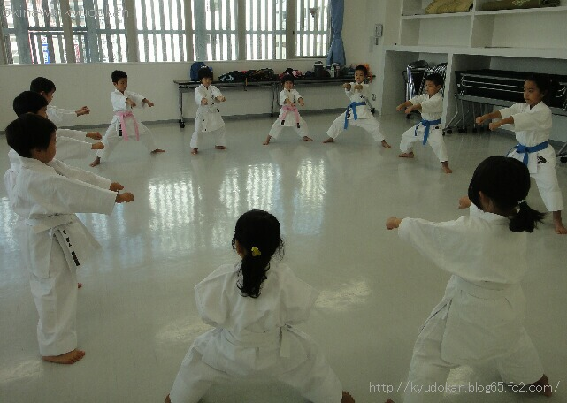 okinawa shorinryu karate kyudokan 20121124 004