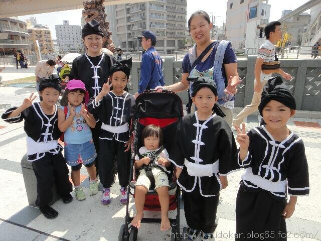 okinawa shorinryu karate kyudokan 20121013 028