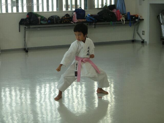 okinawa shorinryu karate kyudokan 20130131 025