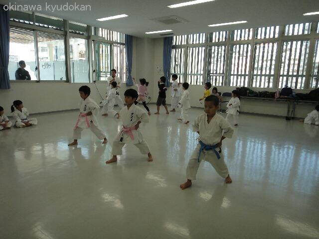 okinawa shorinryu karate kyudokan 20130131 015