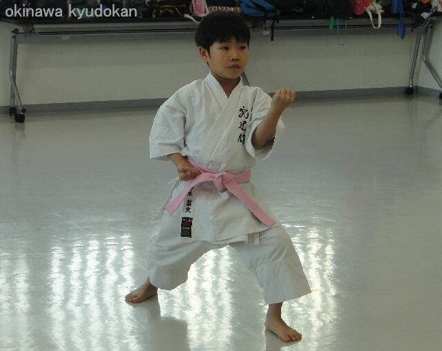 okinawa shorinryu karate kyudokan 20130131 026