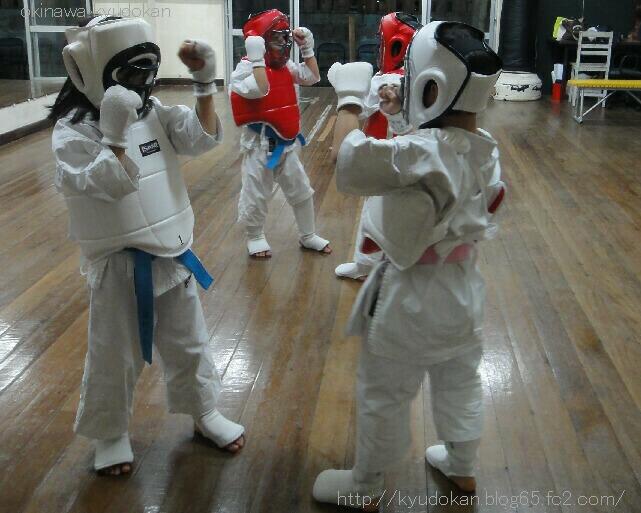 okinawa shorinryu karate kyudokan 20130131 034