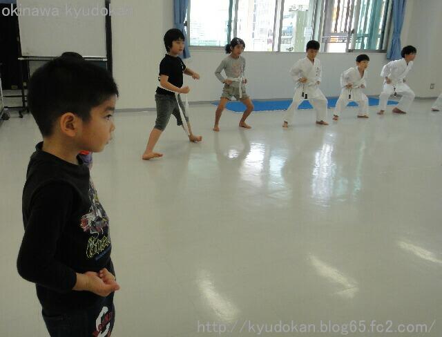 okinawa shorinryu karate kyudokan 20130202 003