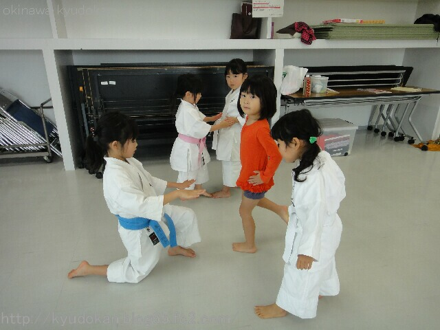 okinawa shorinryu karate kyudokan 20130202 004