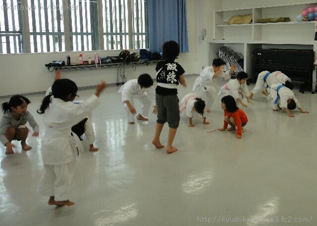 okinawa shorinryu karate kyudokan 20130202 013