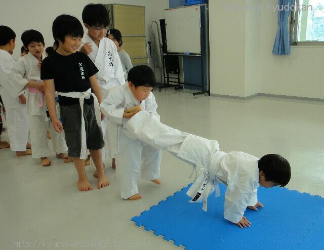 okinawa shorinryu karate kyudokan 20130202 010