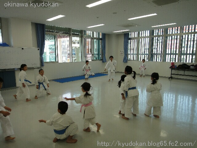 okinawa shorinryu karate kyudokan 20130220 001