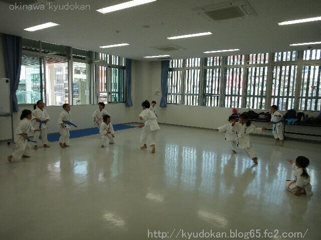okinawa shorinryu karate kyudokan 20130220 005