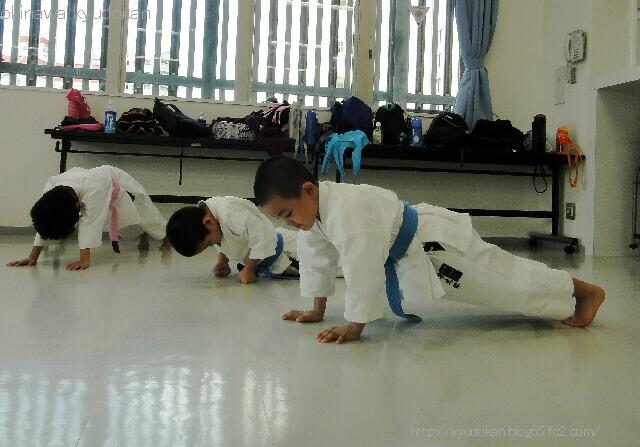 okinawa shorinryu karate kyudokan 20130220 007