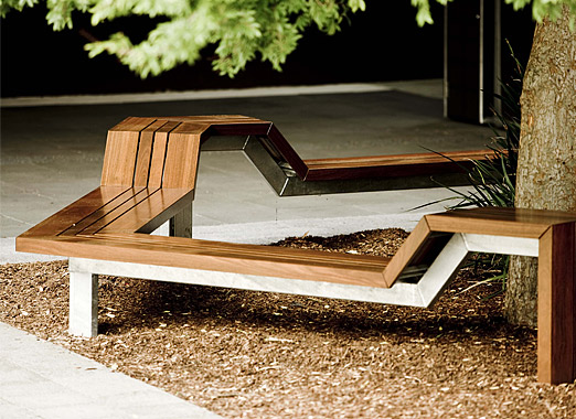 Outdoor Furniture To Match A Homes Landscape