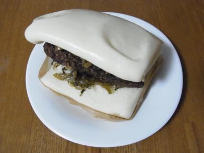 包包(高菜東坡包¥280)