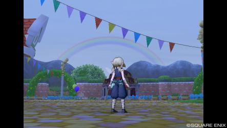 オルフェア虹