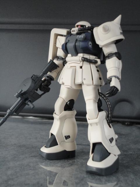 F2ザク8
