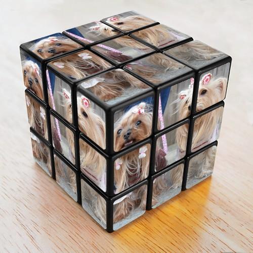 20ルービックキューブ
