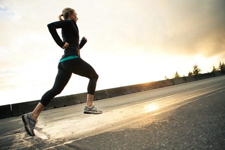 ジョギング 美容
