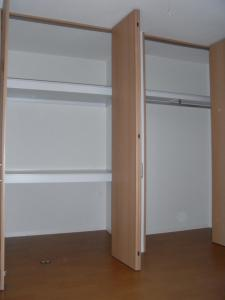 平野-洋室1収納