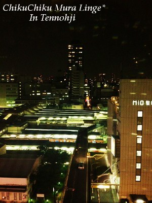 大阪旅の様子12★