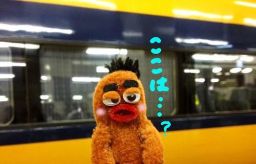 大阪旅の様子2★