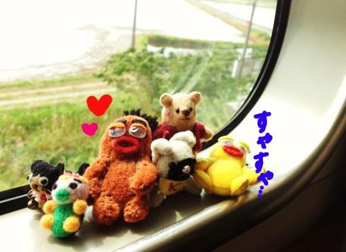 大阪旅の様子3★