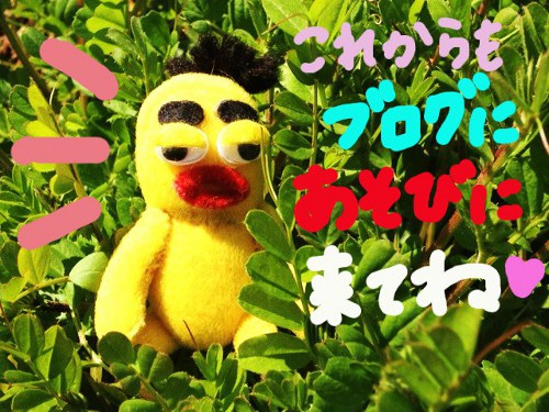 2013年ー4★