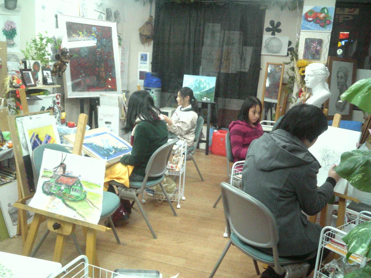 11月27日教室1