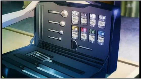 料理工具箱