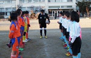 6年招待⑧ LK vs FCA
