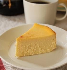 NYチーズケーキ②