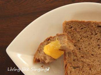 パンにゆずカード