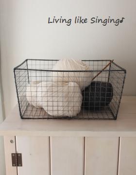 Living like Singing♪