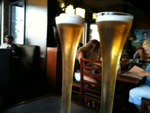 ヤード ビール