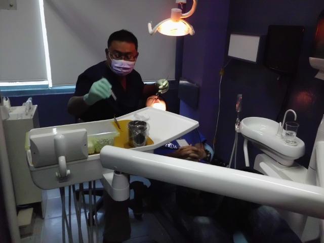 歯医者 (6)