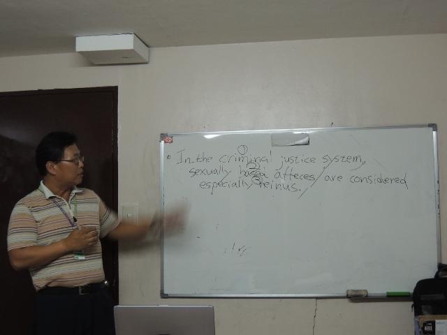 Mr.Park class (2)
