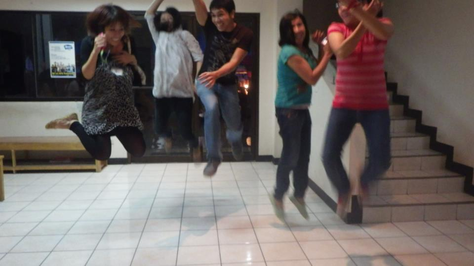 JUMP (3)
