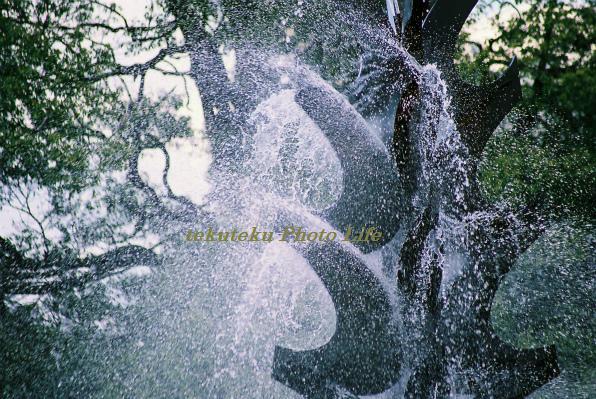 201204噴水