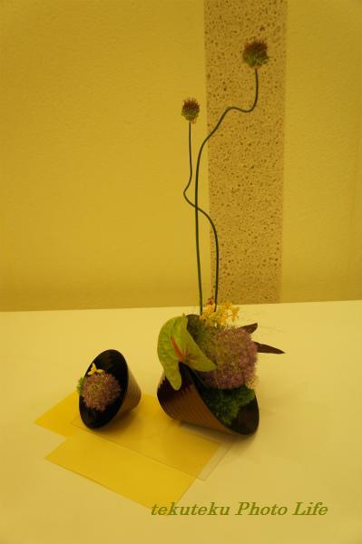 201205花展作品