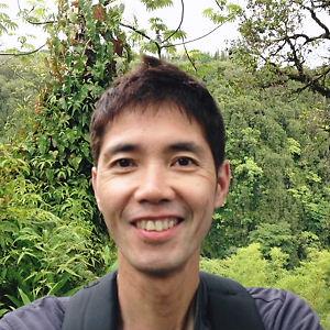 小野プロフィール写真
