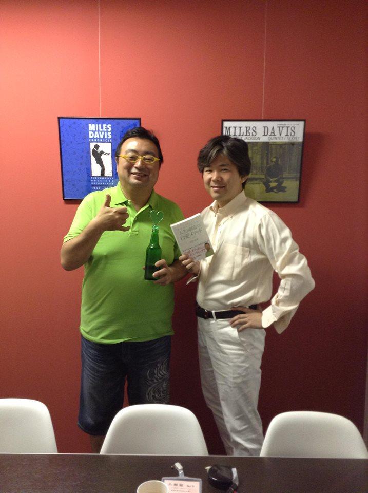 松橋さんと対談