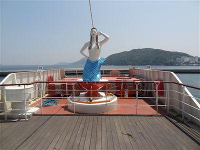 船の様子1