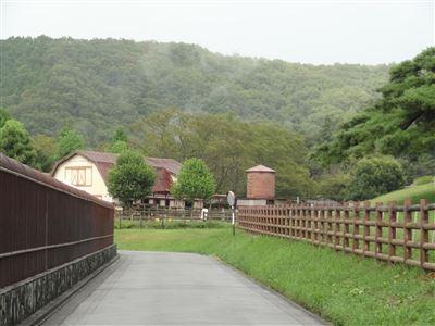 鞍ヶ池公園2