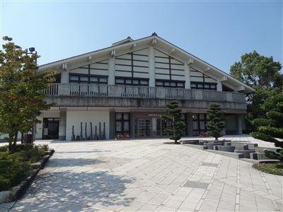本巣市民文化ホール
