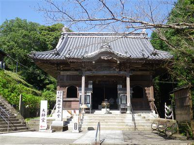 八番 熊谷寺3
