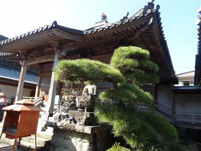 6番 安楽寺2