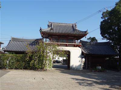 6番 安楽寺5